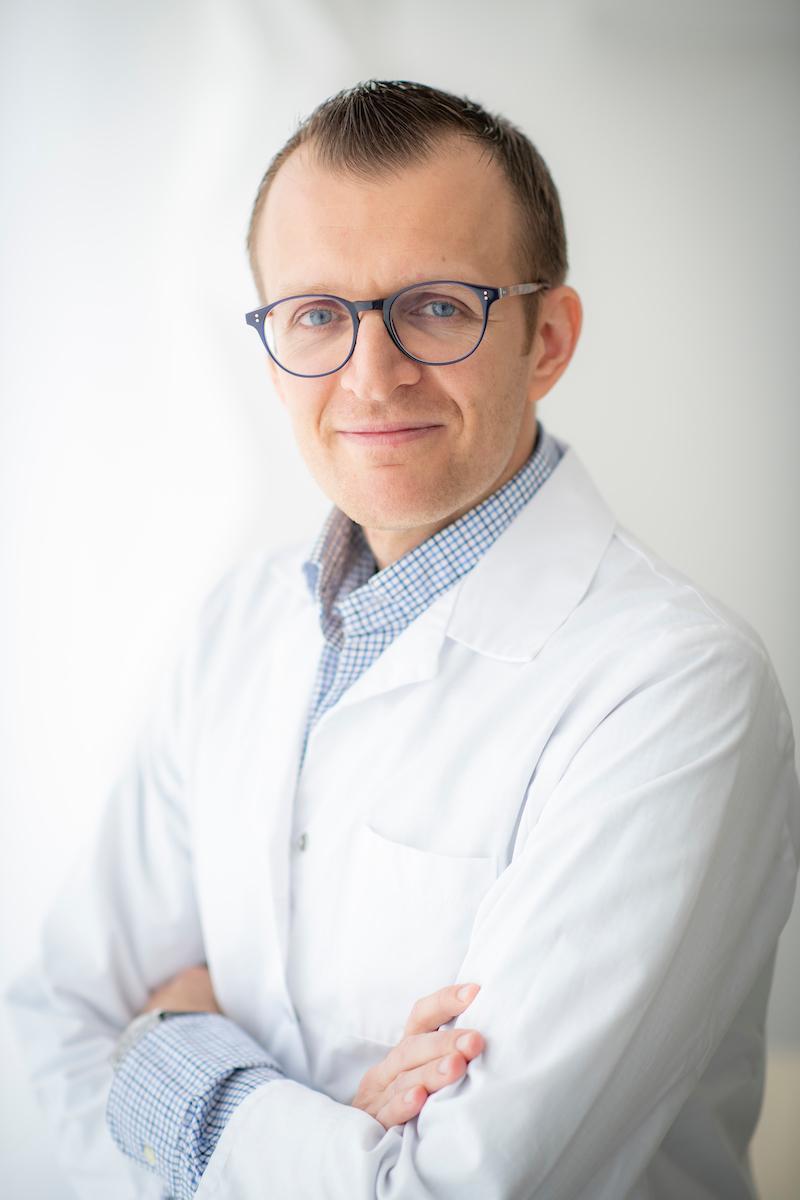 Dr Philippe MAZIARSKI
