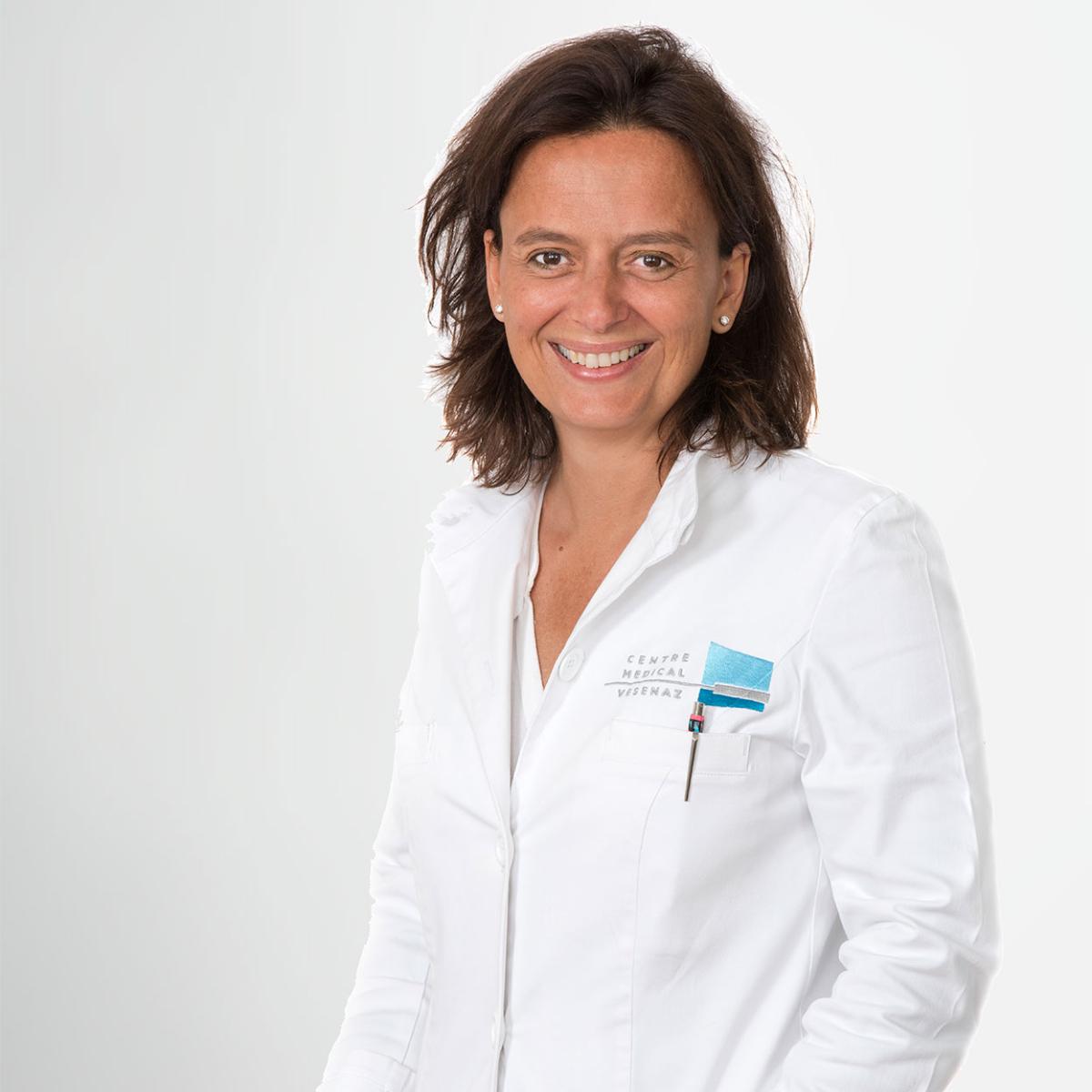 Dr Donatella CIUFFREDA-BÜHLER