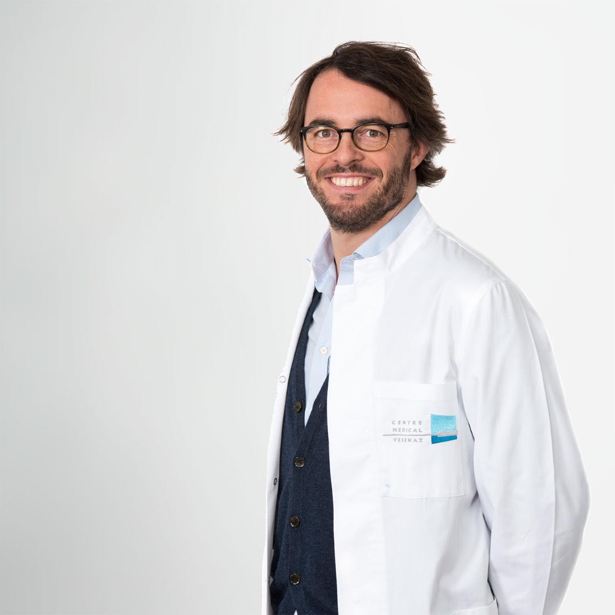 Dr Dorian SCHALLER