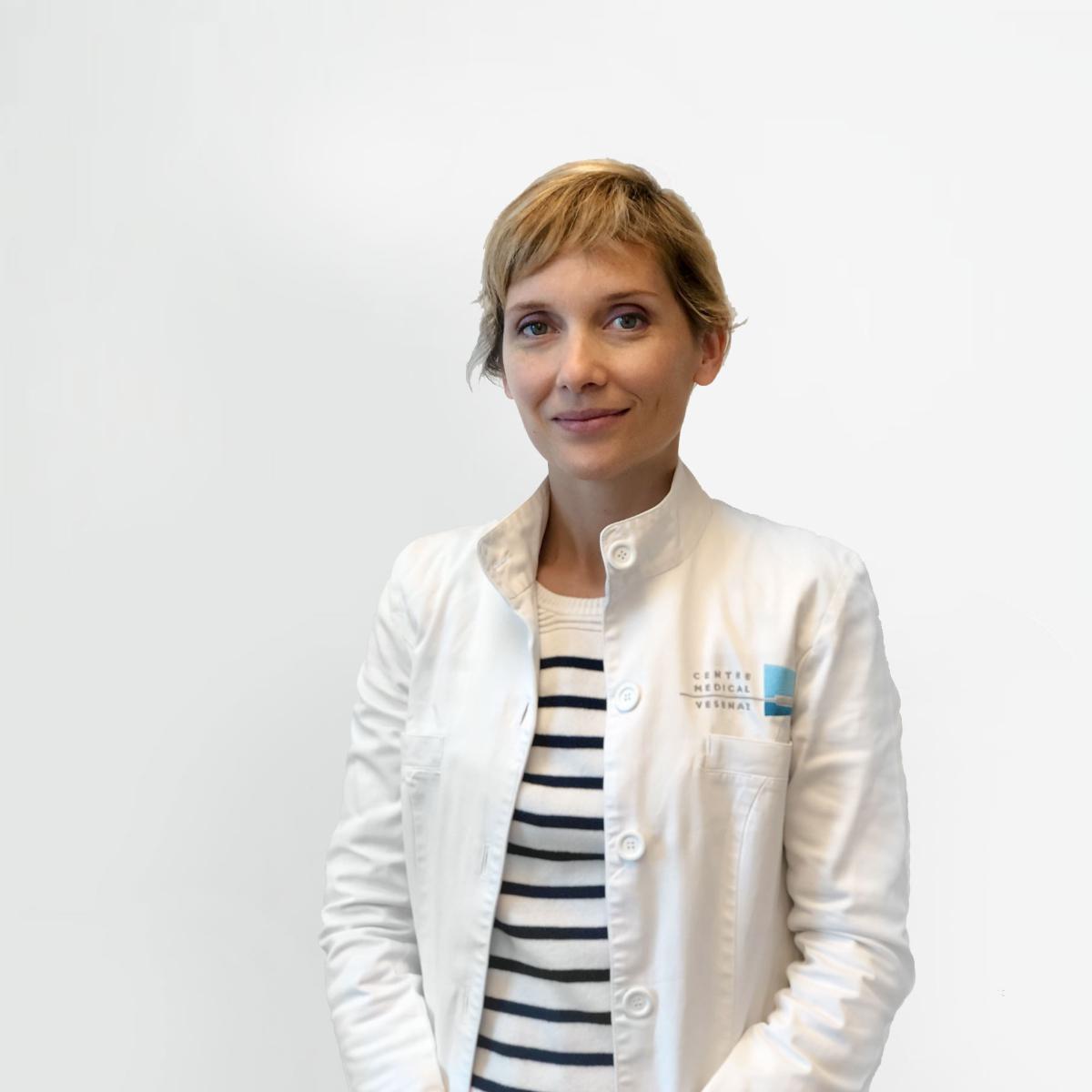 Dr Drenusha VIEIRA DE MELLO-PULA