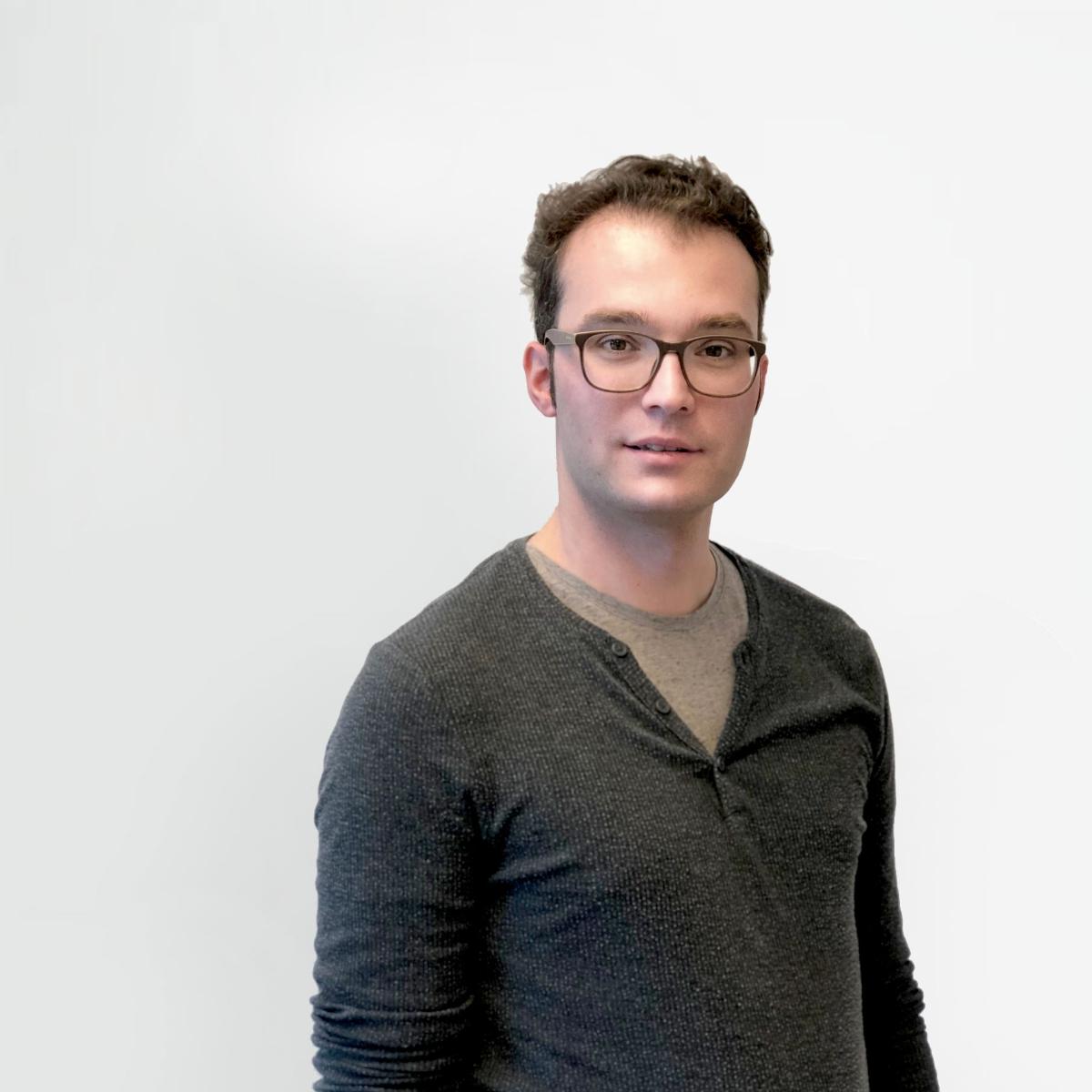 Dr Eric DEJEU