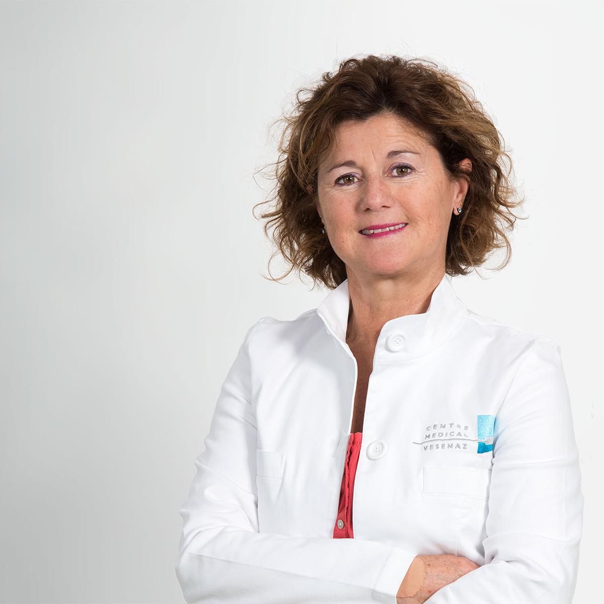Dr Lynda VANDERTUIN