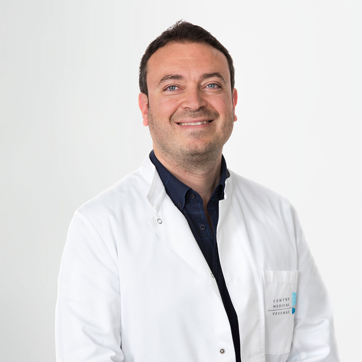 Dr Riad KINI